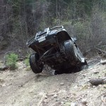 Jeep Wrangler Air Time